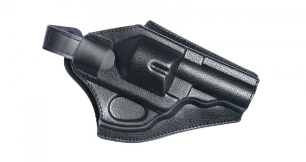 Strike Belt Holster for Revolver 2