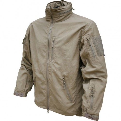 Viper Tactical Elite Jacket - Coyote / S