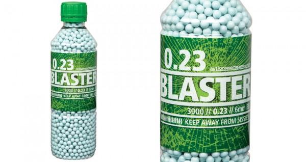 Blaster 0.23g 3000rd Bottle
