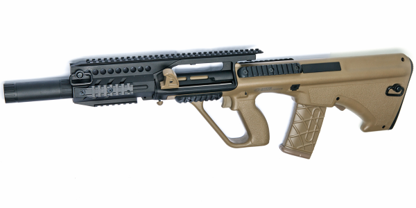 ASG Steyr Aug A3 MP / Tan