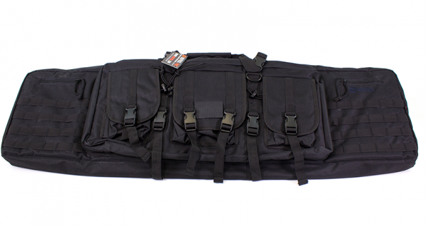 NP PMC Deluxe Soft Rifle Bag 46