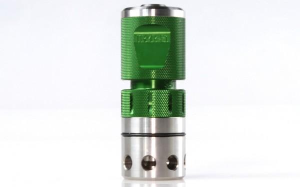 TRMR E1 X4 Vibrant - Viridus Green