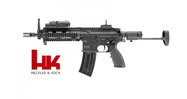 Umarex HK 416C V2