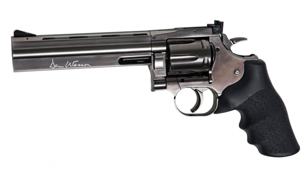 ASG Dan Wesson 715 - Grey