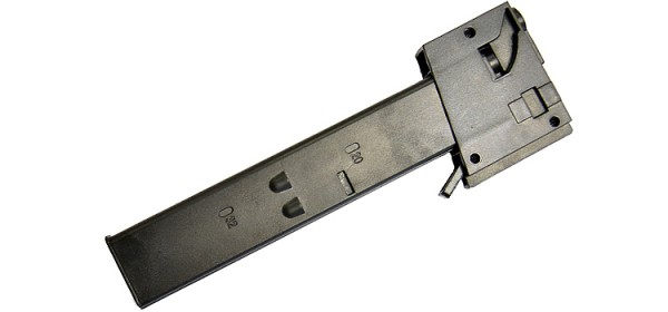 Classic Army M16 SMG Magazine with Loader 100rd