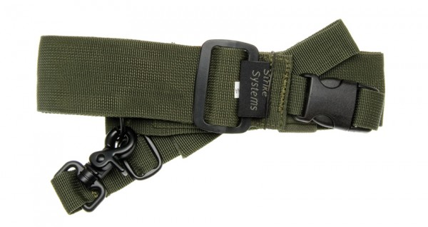 Strike 1-Point Trooper Sling OD