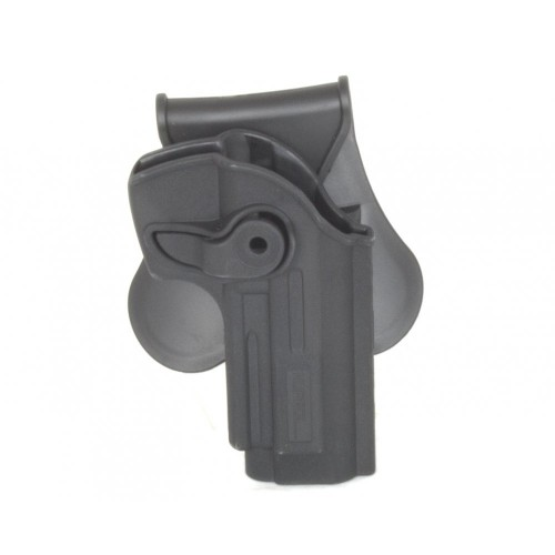 Nuprol M92 Series Retention Paddle Holster