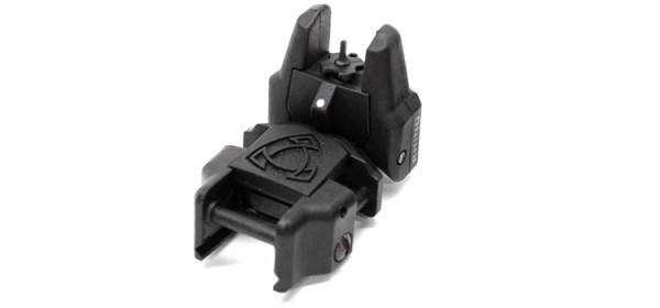 APS Rhino Front Sight Blk