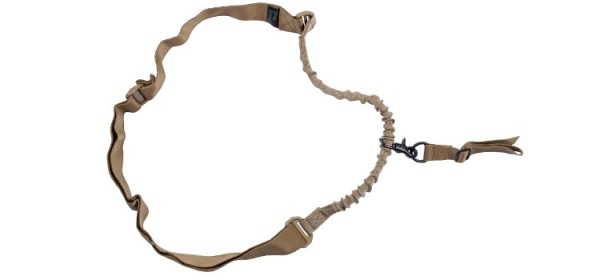 Strike Single Point Bungee Sling - DE