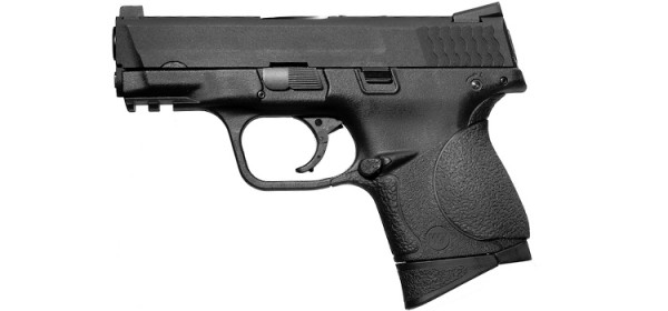 WE N&P XW40 Compact Black