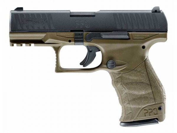 Umarex Walther PPQ RAL-8000