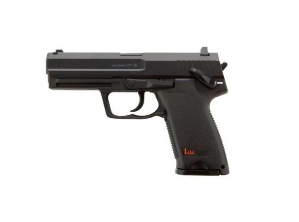 H&K USP .177 co2 pistol