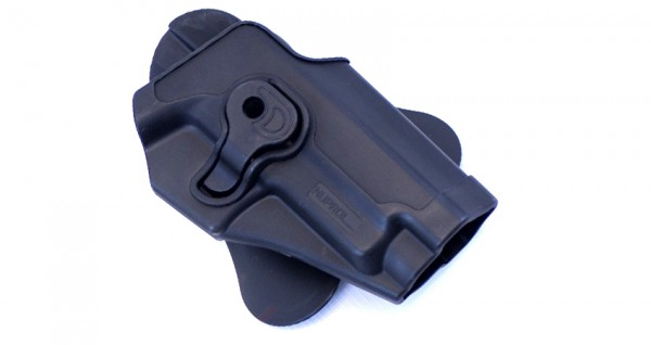 Nuprol F Series (226) Retention Paddle Holster
