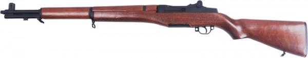 A&K M1 Garand AEG - Faux Wood