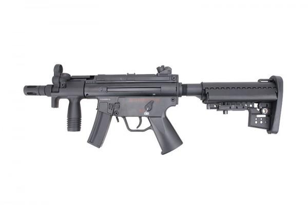 JG 205 MP5K SMG