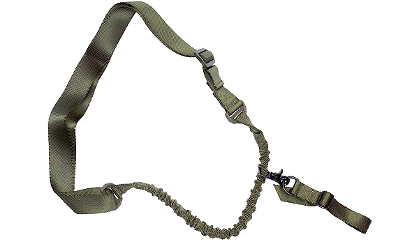 ASG Single Bungee Sling OD Green