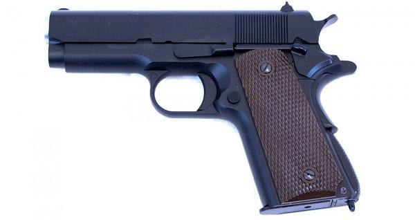 WE 1911 A Mini