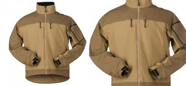 5.11 Chameleon Softshell Jacket FDE 2XL