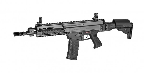 ASG CZ 805 Bren A2 DT-Grey Receiver Version