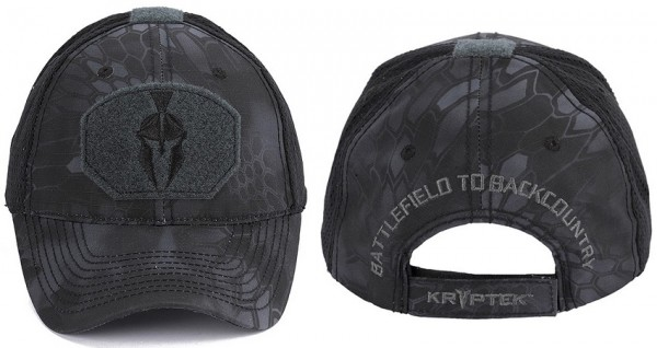 Kryptek Baseball Cap - Neith Typhon