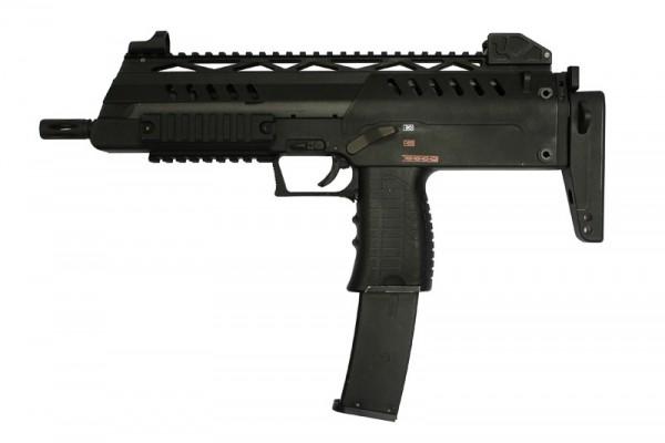 WE SMG-8 Black