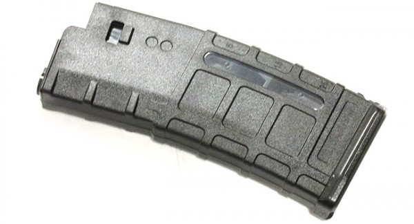 Battle Axe 380rd P-MAG Black for TM Recoil AEG's