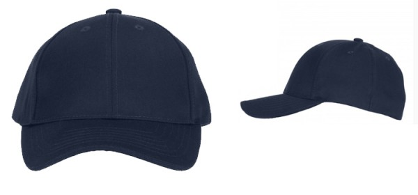 5.11 Uniform Hat - Adj / Dark navy