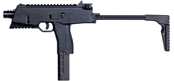 KWA B&T MP9 A3 Black