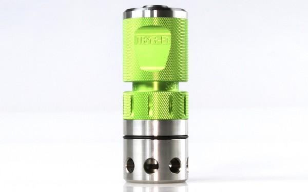 TRMR E1 X4 Vibrant - Citrus Green