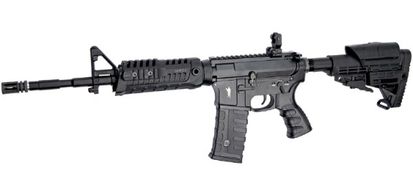 CAA Tactical M4 Carbine Black