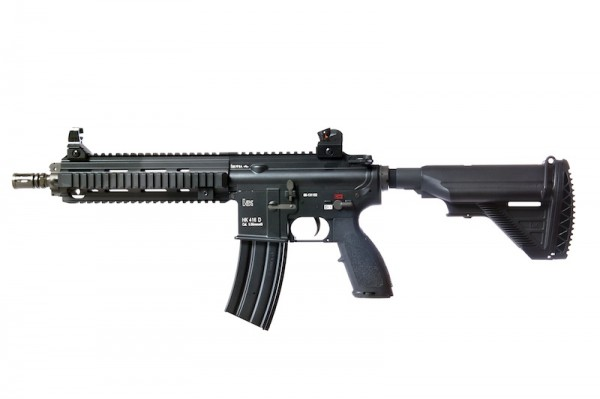 Umarex VFC H&K 416 CQB