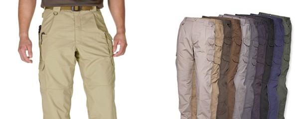 5.11 Taclite Pro Pants Khaki