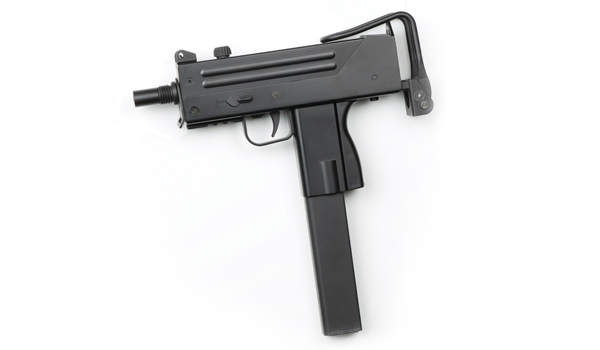 ASG Cobray Ingram Mac 11 (Spring)