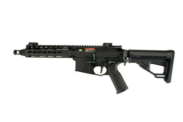 Ares Amoeba Pro Octarms M4 KM7 BK