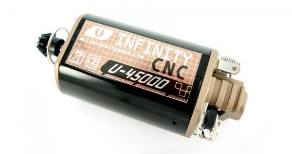 Ultimate Infinity Motor CNC U-450000 Short
