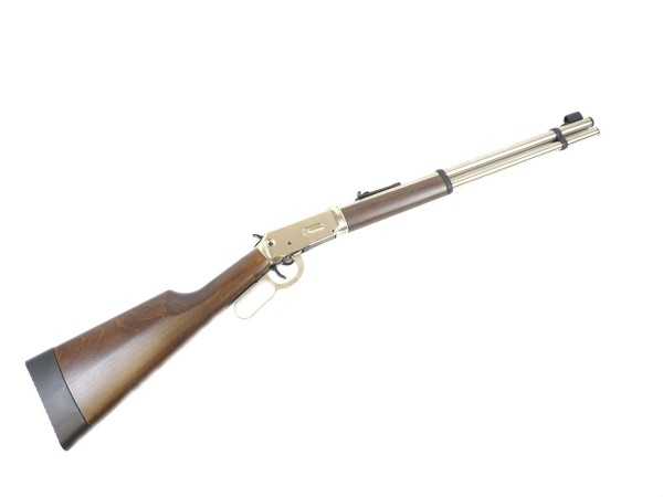 Walther Lever Action Steel Finish .177