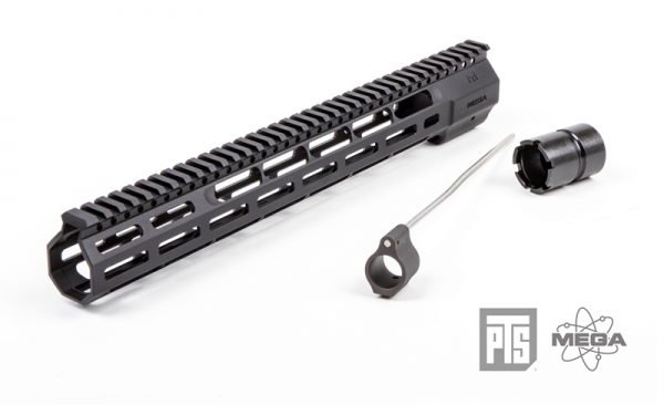PTS Syndicate Mega Arms Wedge Lock 14