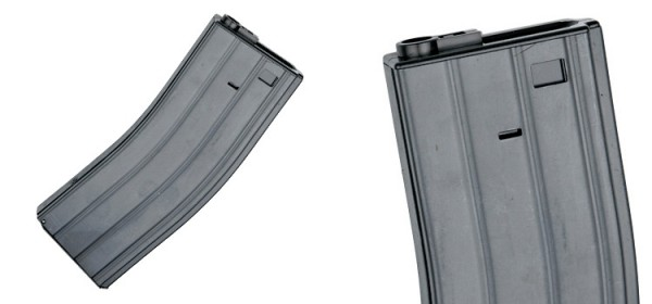 ASG M15/M16 Flash 360rd Magazine