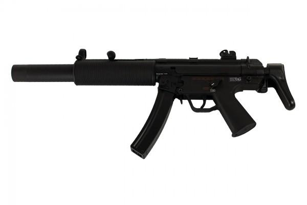 Umarex HK MP5 SD6 Sportsline
