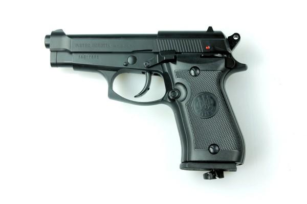 Beretta M84 FS .177
