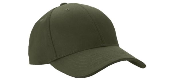 5.11 Uniform Hat - TDU Green