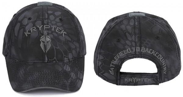 Kryptek Baseball Cap - Polemos Typhon / Grey