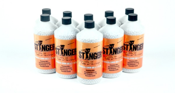Stinger 0.2g 4500rd bottle