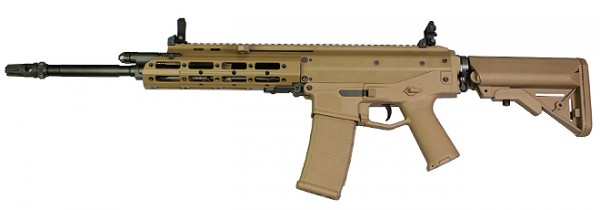 WE MSK ACR GBB Rifle FDE