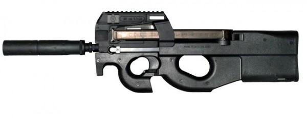 Classic Army P90 Proline