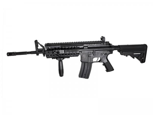 ASG M15 S.I.R. Mod.2 Value Pack / Black
