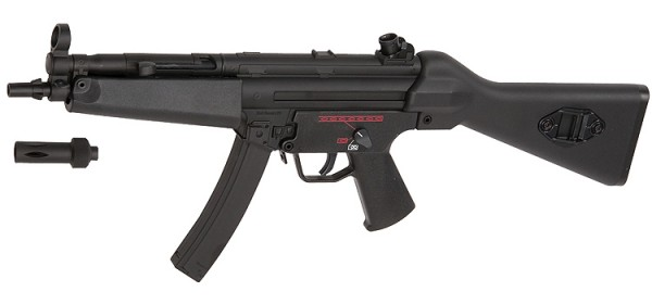 Classic Army B&T MP5 A4 Wide Forearm