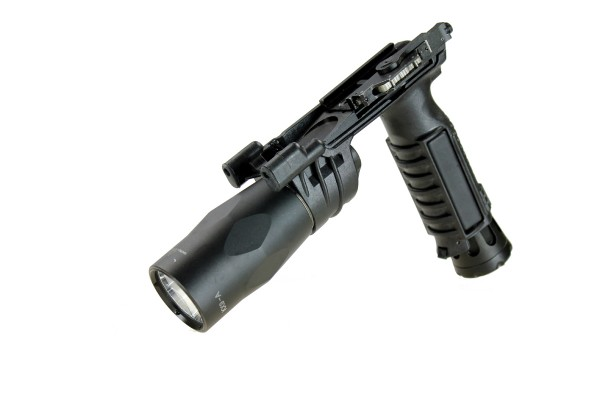 Nuprol NP500X Grip Torch