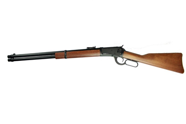 A&K Winchester 1873 Gas / Real Wood
