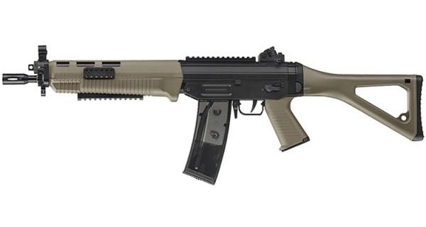 ICS Sig 551 Commando Tan